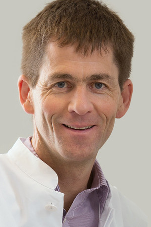Coronavirus Interview Prof. Rainald Fischer
