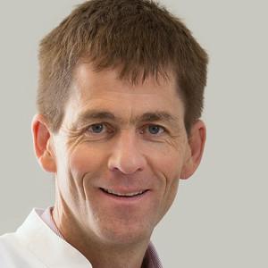 Long-COVID – Folgen für die Lunge: Gespräch mit Lungenfacharzt Prof. Dr. Rainald Fischer