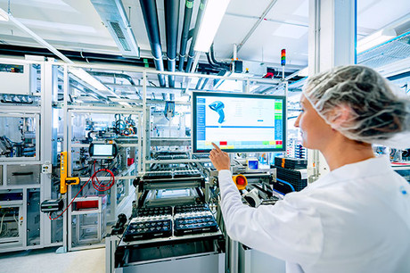 Figure 6: Reliable device manufacturing capabilities are crucial for commercial success