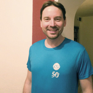 Jens Brillault - Vorstand PCD Verein