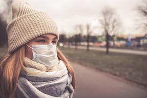 Welche Gefahren bei einer Ansteckung mit dem Coronavirus
