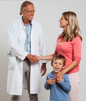 Die SpiroSense Spirometer bringen Arzt und Patient näher zusammen