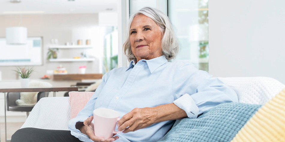 COPD is a long-term disease affecting the airways