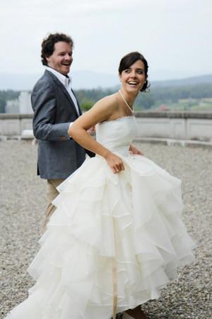 Hochzeit Markus Haenni