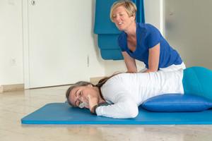 Überblähung der Lunge – Übungen und Tipps vom Physiotherapeuten