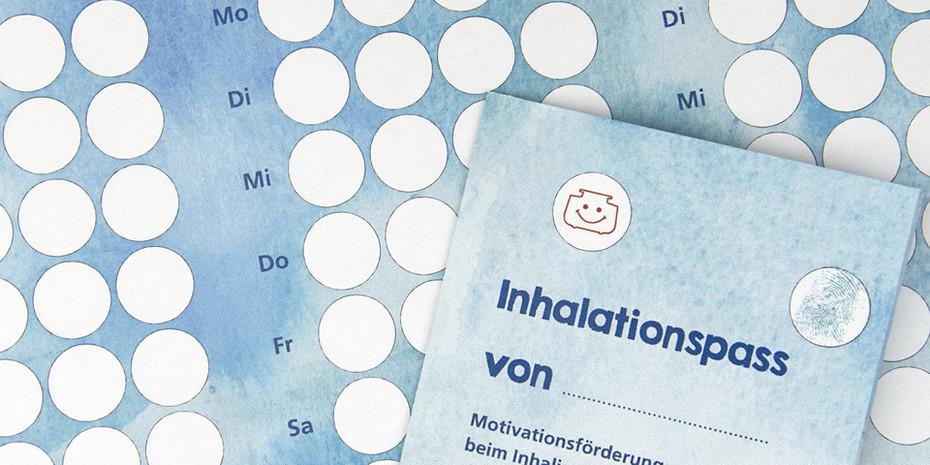 PARI Inhalationspass