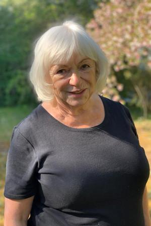 Fighting about inhalation therapy: Physiotherapist Rita Kieselmann