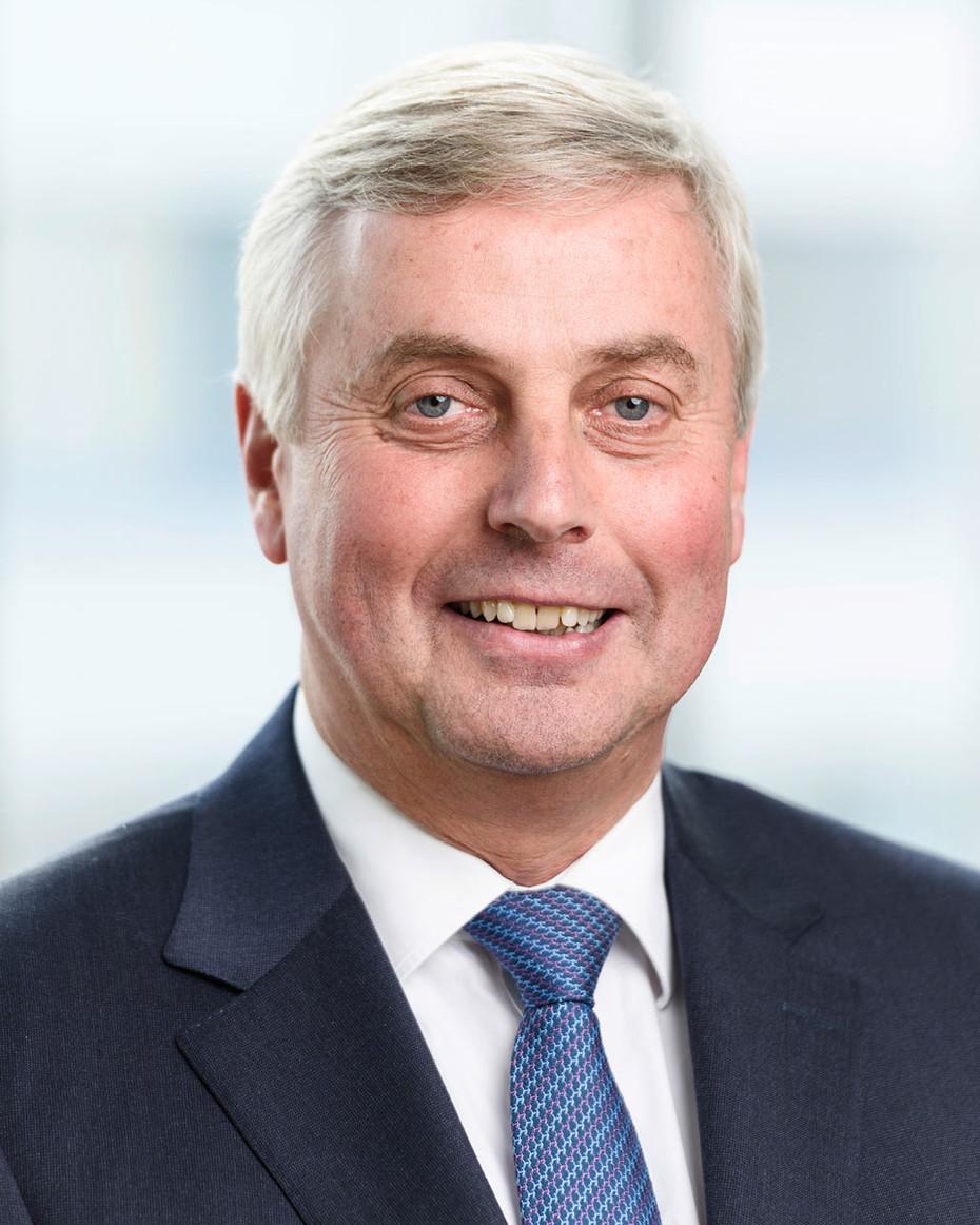 Jürgen Müller neuer Geschäftsführer der PARI GmbH
