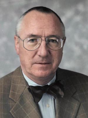 Herr Peter Barleben