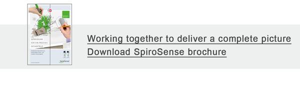 SpiroSense Product Folder