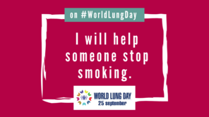Weltlungentag / Worrld Lung Day