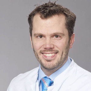Priv.-Doz. Dr. Sven Becker