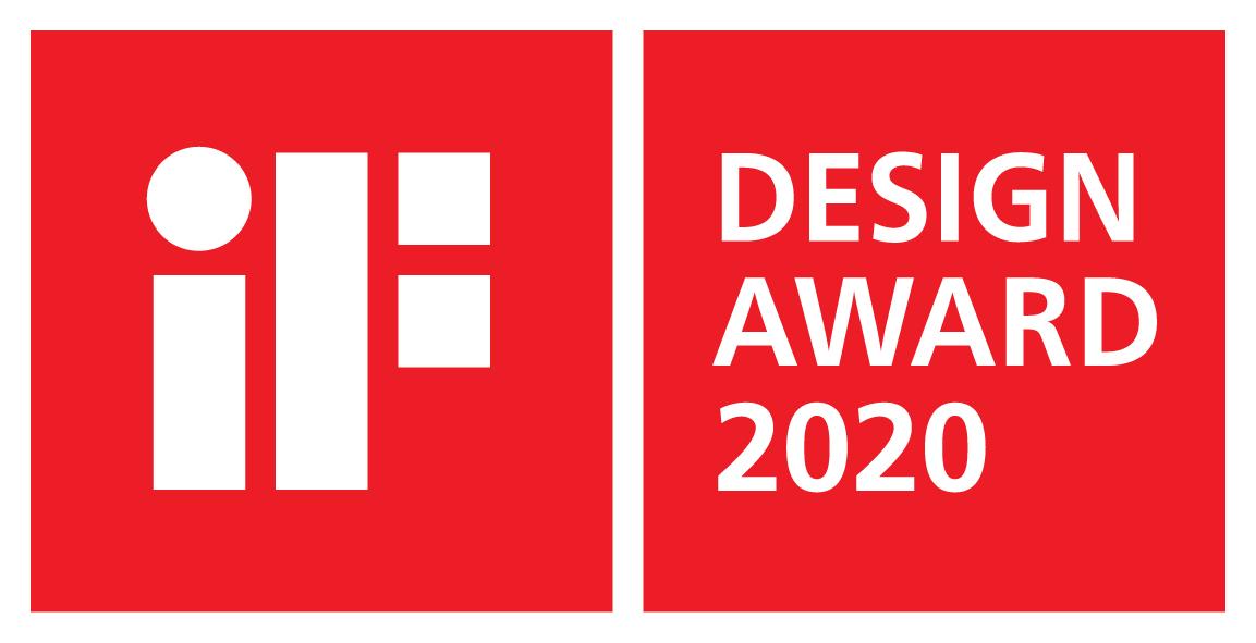 iF - Design Award 2020