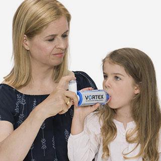 Medikamente zur Asthma-Behandlung