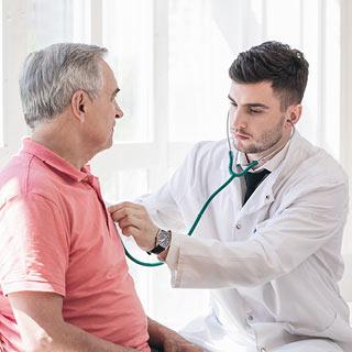 Asthma-Diagnose – die Erkrankung erkennen und bestmöglich behandeln