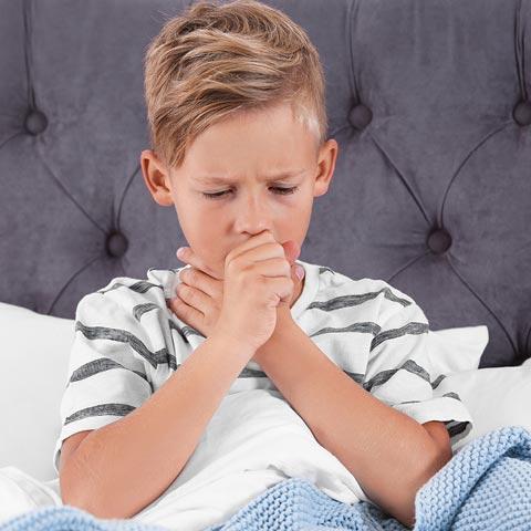 Leichte Luftnot – oder Asthma?