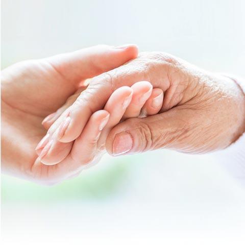 Sich gegenseitig helfen – Hier finden Sie Rat und Unterstützung