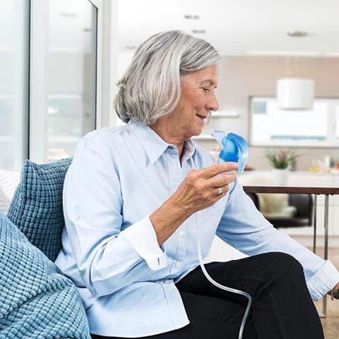 Bronchitis-Behandlung – Beschwerden lindern, Wohlbefinden verbessern