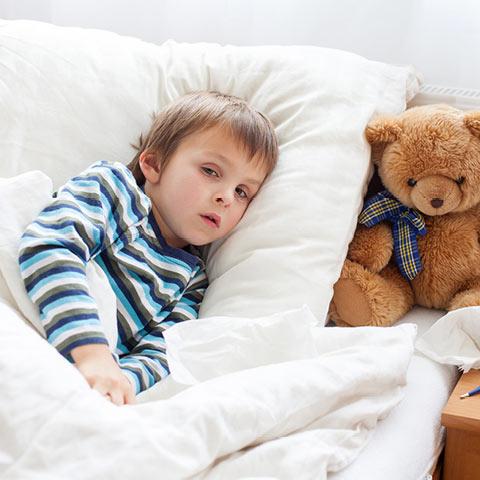Bronchitis-Diagnose – die Erkrankung erkennen und sinnvoll behandeln