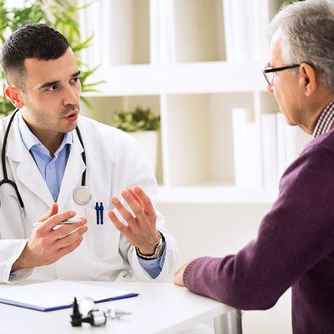 Bronchitis erkennen – Lungenfunktion und Blutwerte