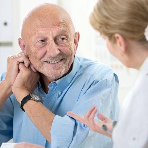 Chronische Bronchitis – so können Sie Ihre Lebensqualität verbessern