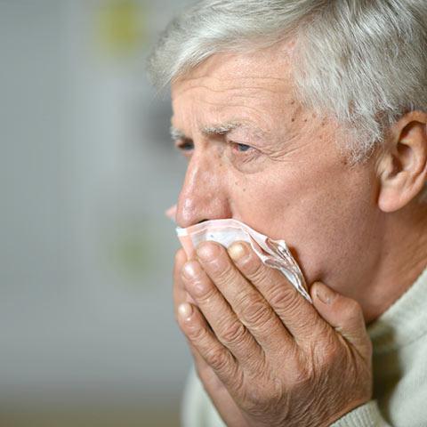 Bronchitis-Symptome – worauf Sie achten sollten