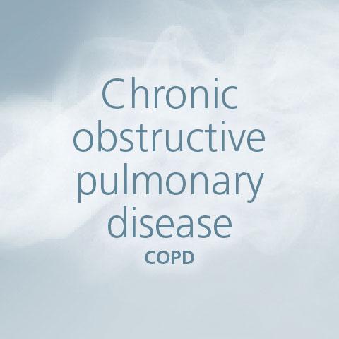COPD – Eine Lungenerkrankung die immer mehr Menschen betrifft