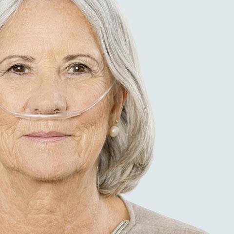 Selbstbestimmt leben – Auch mit COPD