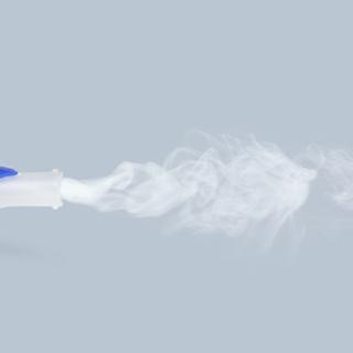 Richtig inhalieren mit einem Inhalationsgerät
