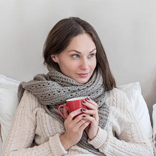 Was tun bei einer Erkältung und Schnupfen?