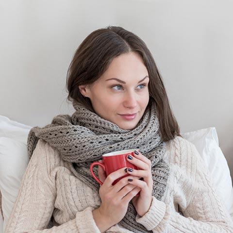 Was tun bei Erkältung und Schnupfen?