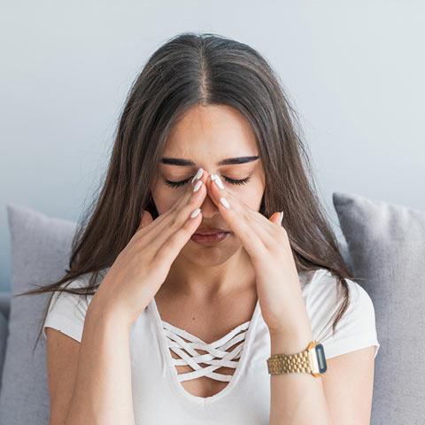 Chronische Nasennebenhöhlenentzündung – was Sie als Patient zur Therapie beitragen können