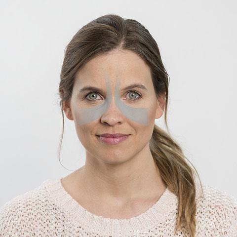 Nasennebenhöhlenentzündung-Symptome – mögliche Anzeichen für eine Entzündung der Nasennebenhöhlen