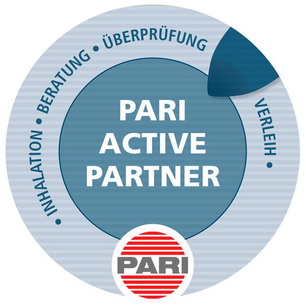 PARI Active Partner Logo 2017