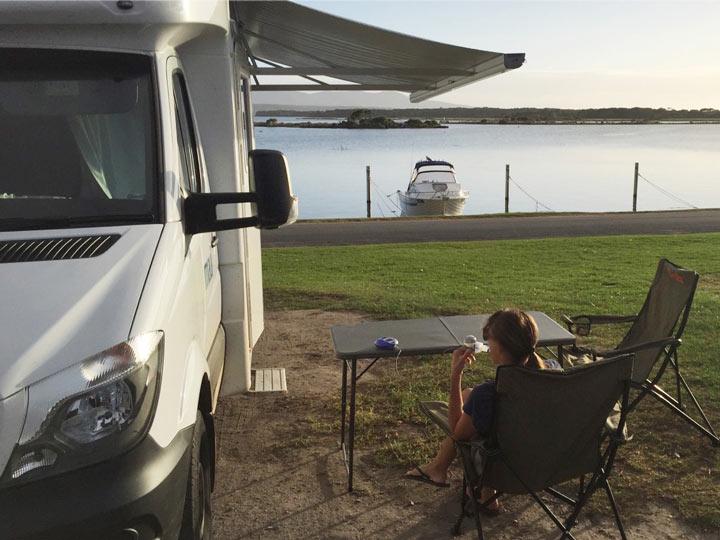 Camper-Trip