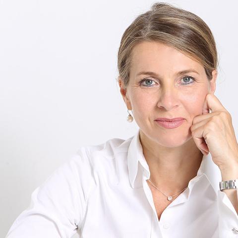 Brigitte Schmailzl Portrait