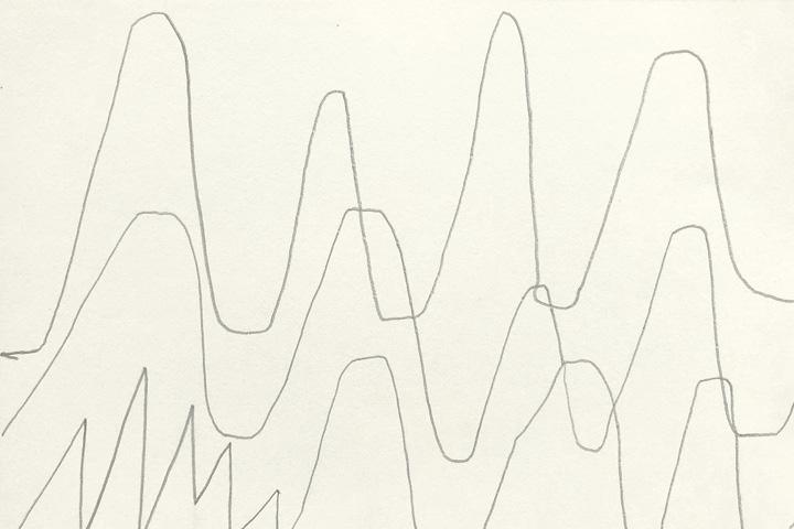 Inhalierspiel Berge atmen – Bild nach Inhalation