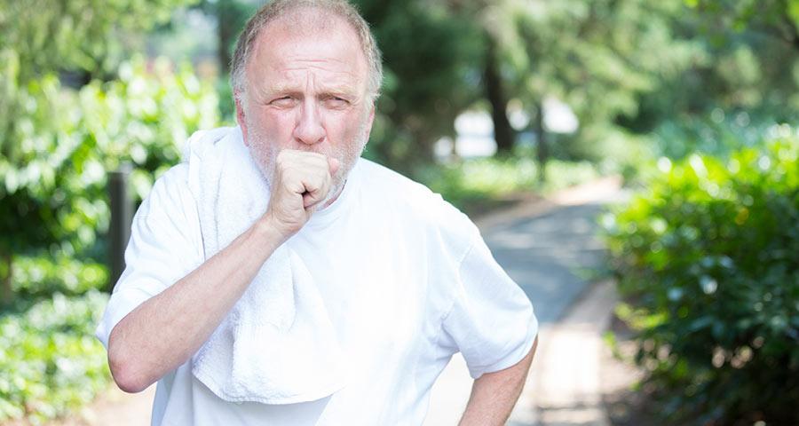 5 häufige Probleme im Alltag von COPD-Patienten und wie sich diese lösen lassen