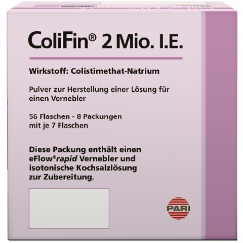 ColiFin® 2 Millionen I.E.