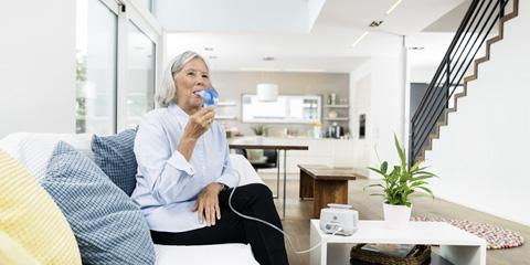 Vorteile der Verneblertherapie