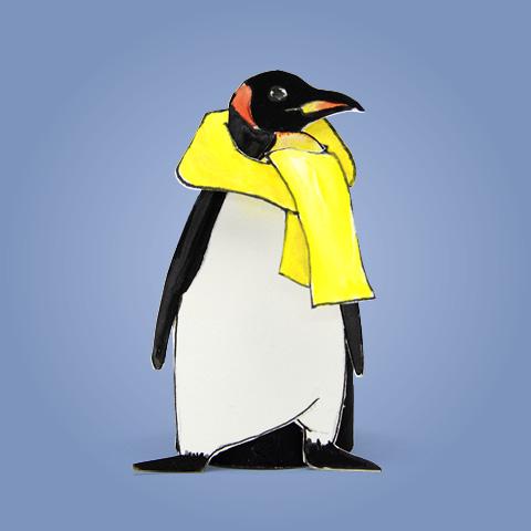 Karl der Pinguin