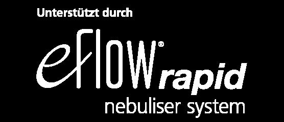 eFlow®rapid nebuliser handset