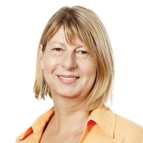 Dr. Rosina Ledermüller