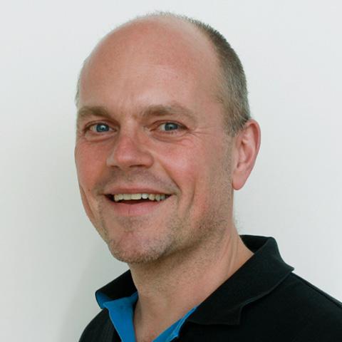 Dr. Marcus Dahlheim