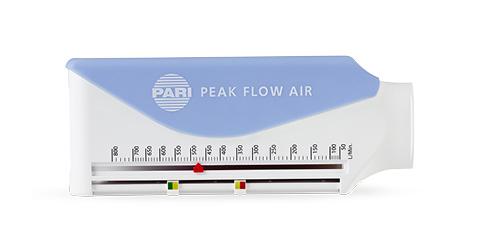PARI PEAK FLOW AIR