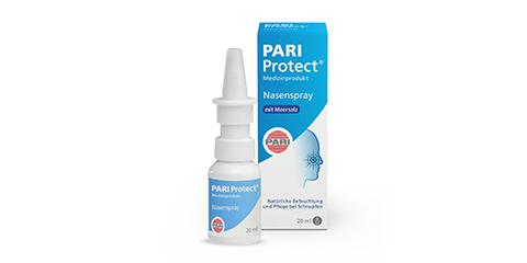 PARI ProtECT® Nasenspray