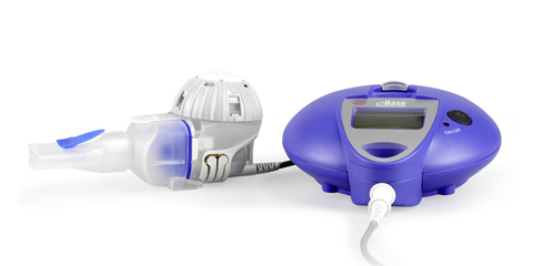 eFlow®rapid nebuliser system