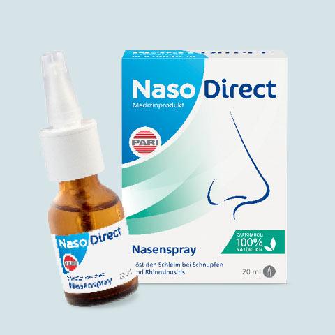 NasoDirect® Nasenspray