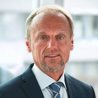 Dr. Stefan Seemann - Geschäftsführer PARI Pharma GmbH