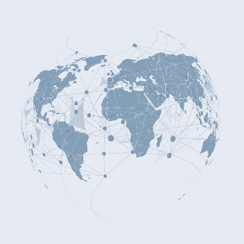 PARI Unternehmensgruppe Weltweit